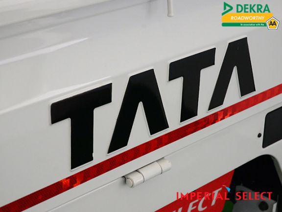 2017 TATA SUPER ACE 1.4 TCIC S/CAB DLS