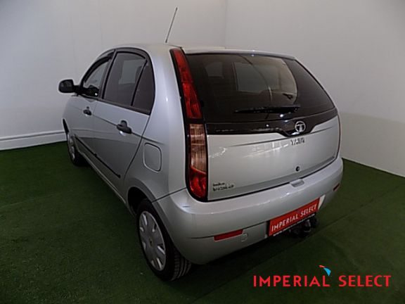 2016 TATA INDICA 1.4 VISTA INI BOUNCE LTD EDITION