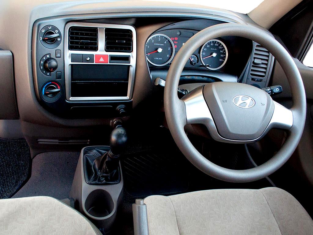 Hyundai H100 BAKKIE