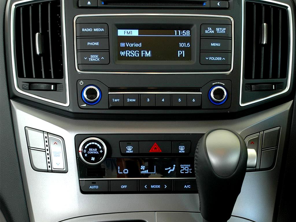 Hyundai H1