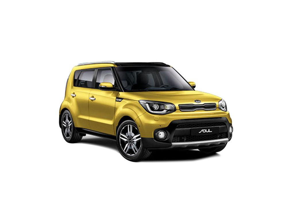 Mustard Car