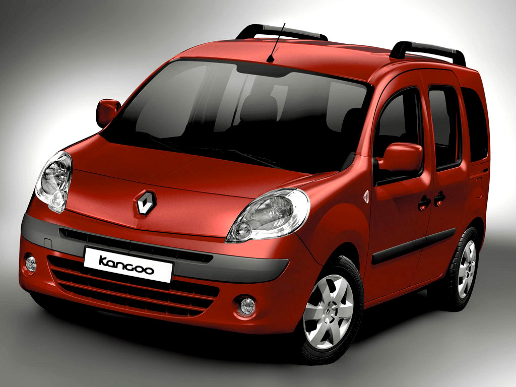2017 renault kangoo express 1 6 light commercial vehicle. Black Bedroom Furniture Sets. Home Design Ideas