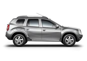 Silver Car thumb