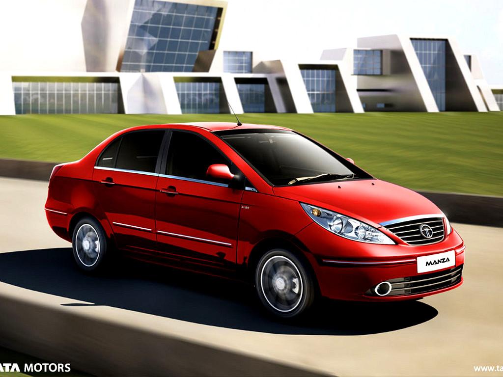 Indigo Vehicle