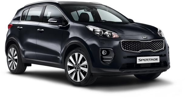 2018 kia sportage 1 6 t gdi gt line awd dct recreational. Black Bedroom Furniture Sets. Home Design Ideas