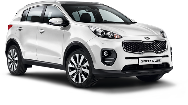 2018 KIA Sportage 2.0 Ignite 4X2 For Sale