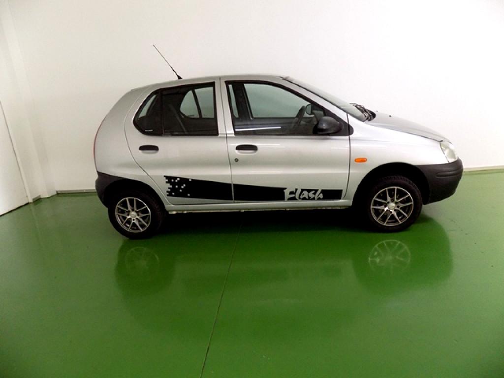 2017 TATA INDICA 1.4 LGI SPORT