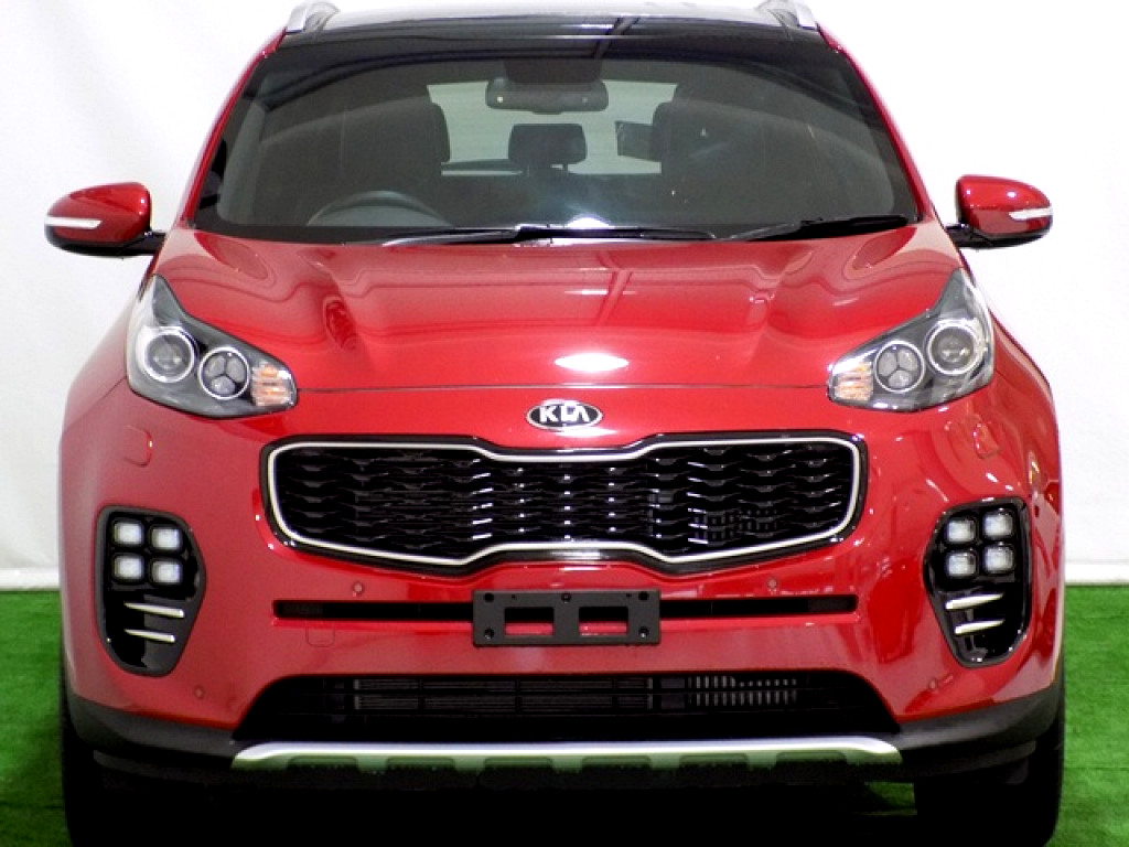 2018 kia sportage 1 6 t gdi gt line awd dct at imperial select pinetown. Black Bedroom Furniture Sets. Home Design Ideas