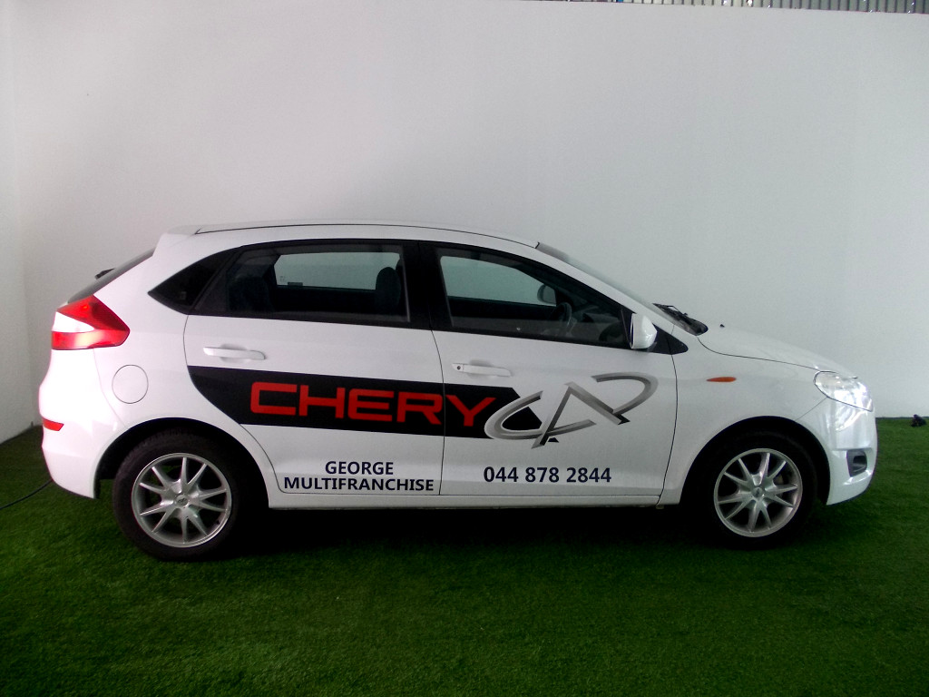 2017 CHERY J2 1.5 TX ( COMFORT) HATCH BACK