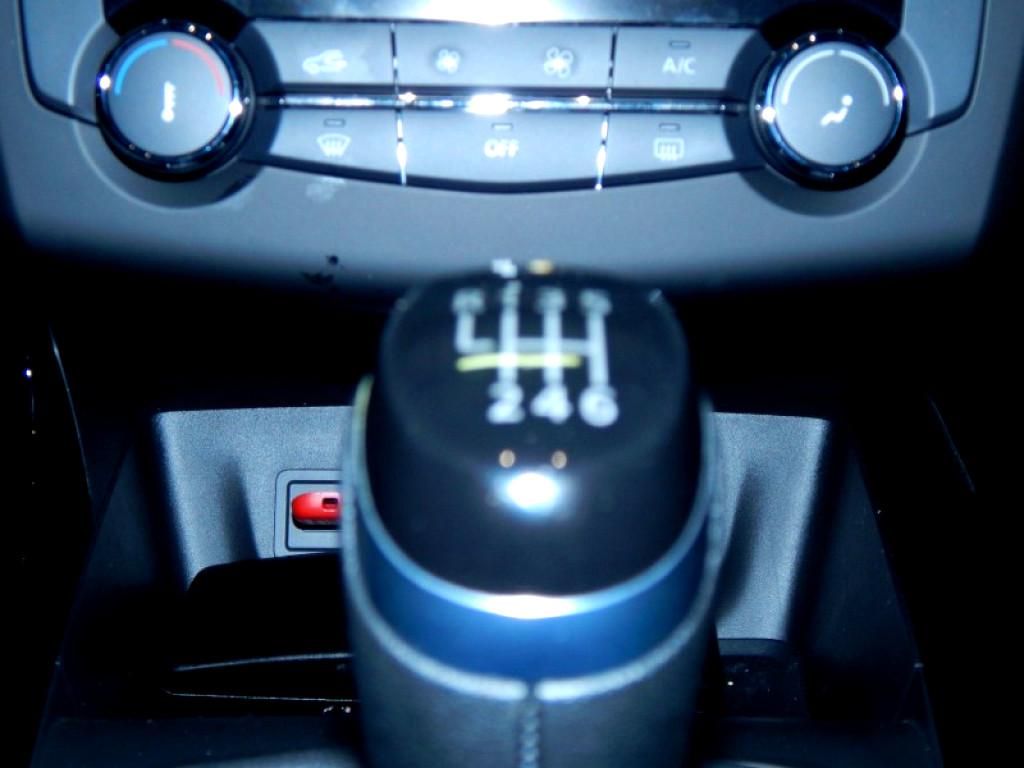 2017 Renault Kadjar Kadjar 1.2t Expression