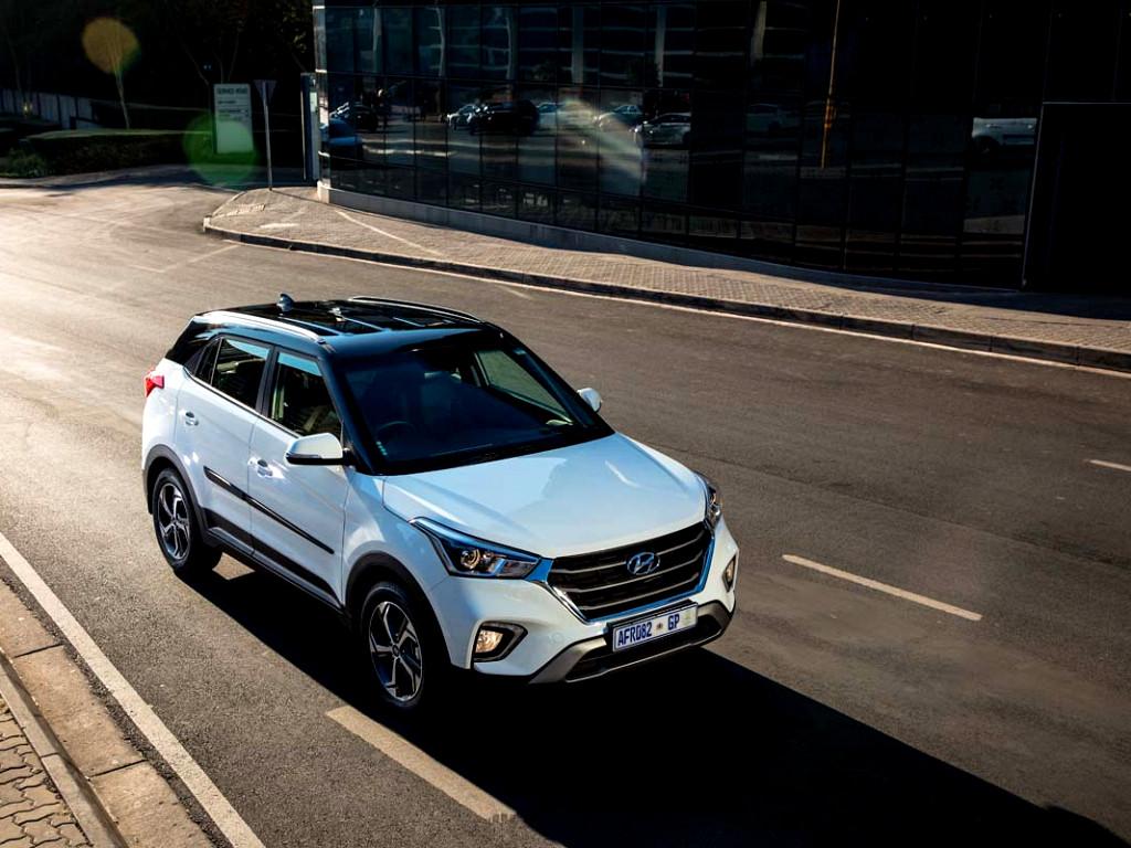 2020 Hyundai Creta 1 6 Executive For Sale Hyundai Deals