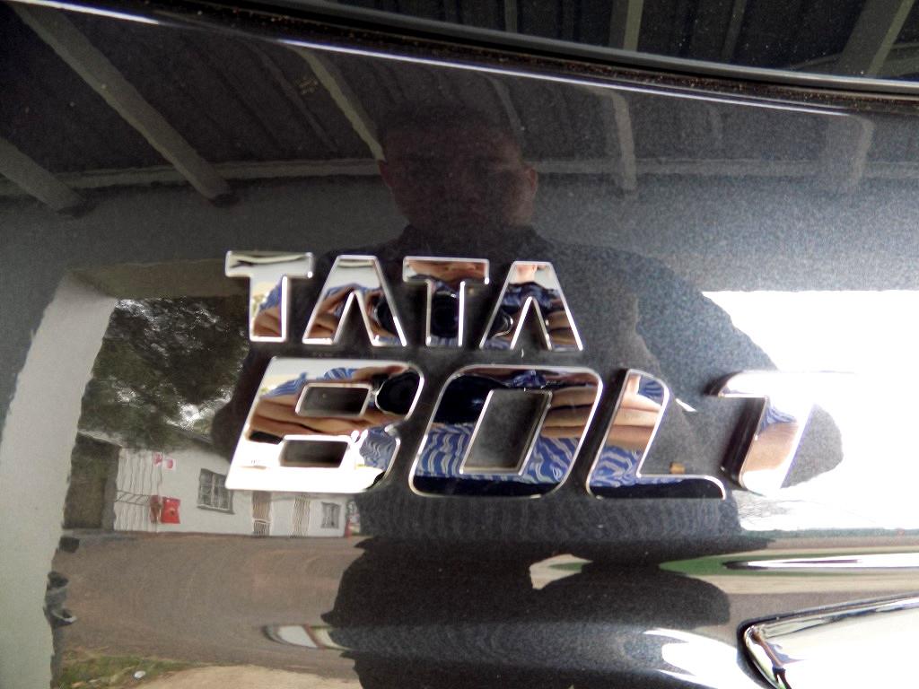 2018 TATA BOLT 1.2 XMS 5‑DOOR