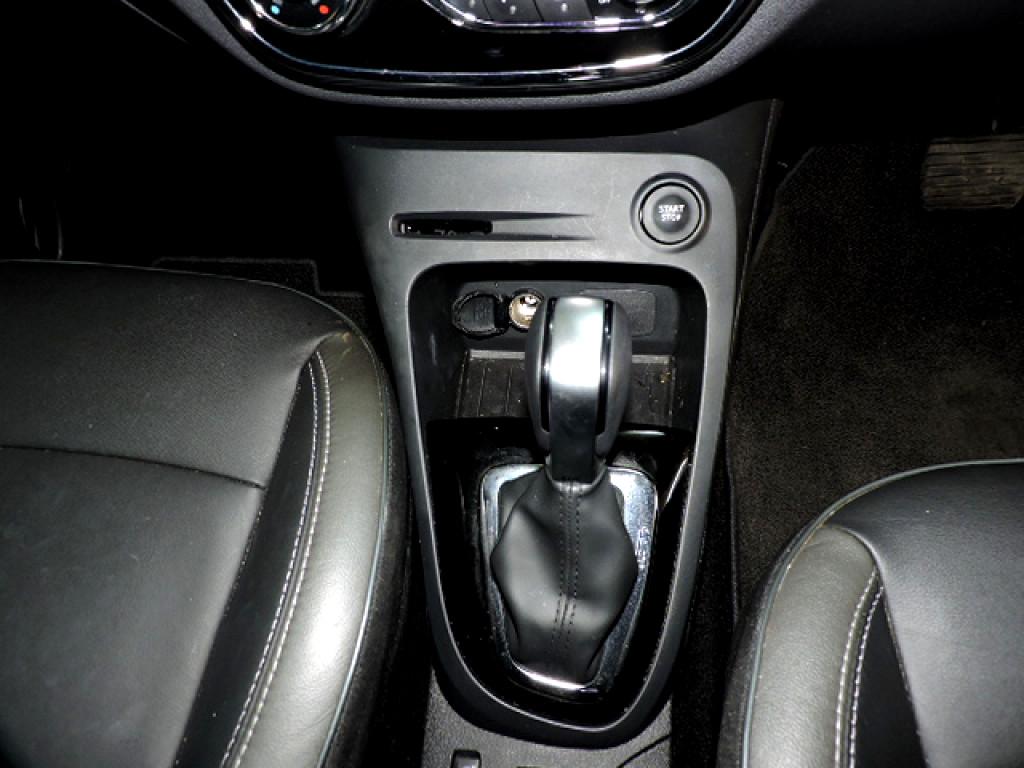 2017 Captur 88kW Turbo EDC Dynamique