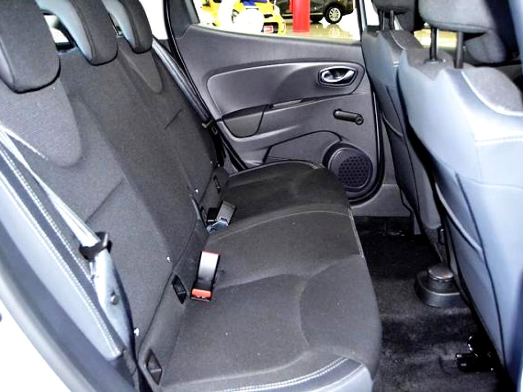 2017 Clio ph2 Authentic 66kW Turbo NEW SHAPE PHASE 2