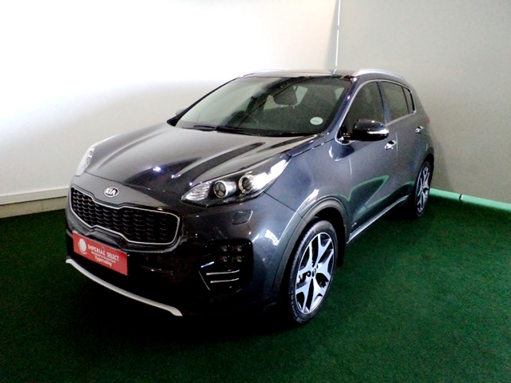 2017 kia sportage 1 6 t gdi gt line awd dct at imperial select tygervalley. Black Bedroom Furniture Sets. Home Design Ideas