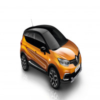 ATACAMA ORANGE DIAMOND BLACK Car thumb