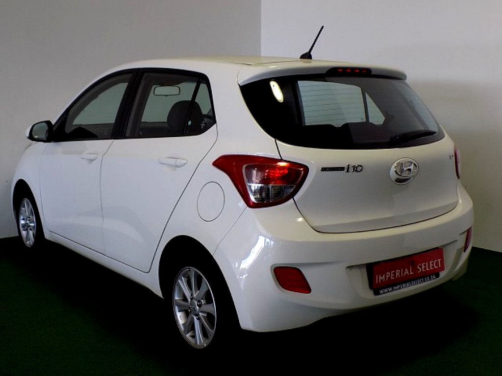 2018 HYUNDAI GRAND I10 FLUID M/T F/L