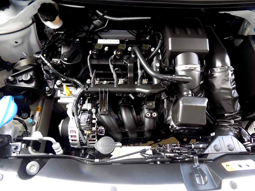 2017 Kia Picanto 1 0 Lx At Imperial Select Menlyn