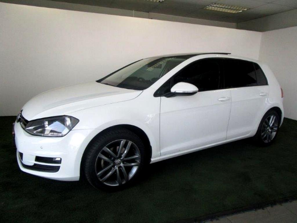 2015 volkswagen golf 7 vii 1 4 tsi comfortline dsg panoramic sunroof at imperial select northcliff. Black Bedroom Furniture Sets. Home Design Ideas