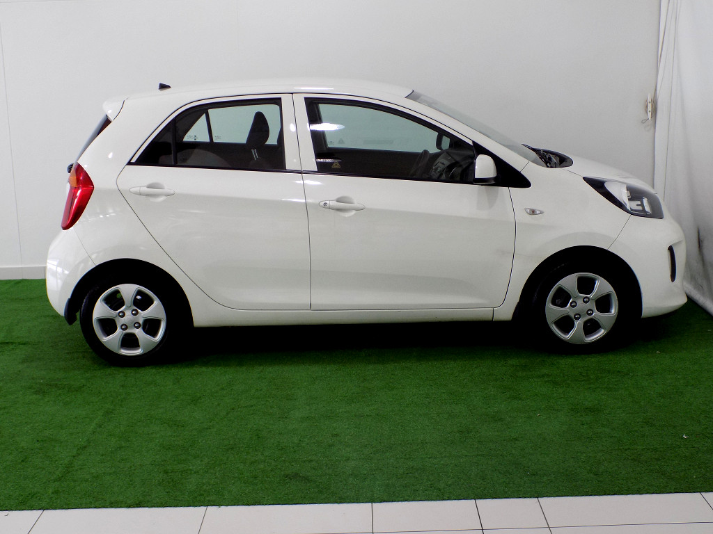2016 Kia Picanto 1 0 Lx At Imperial Select Pinetown