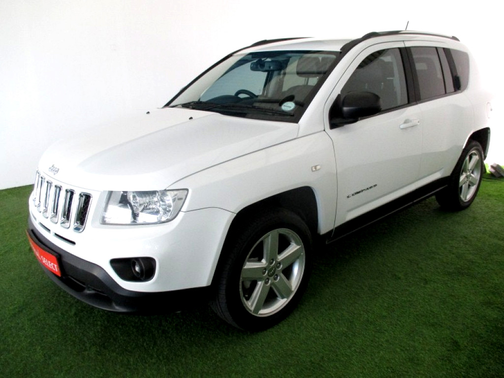 2013 jeep compass 2 0 limited at imperial select george. Black Bedroom Furniture Sets. Home Design Ideas