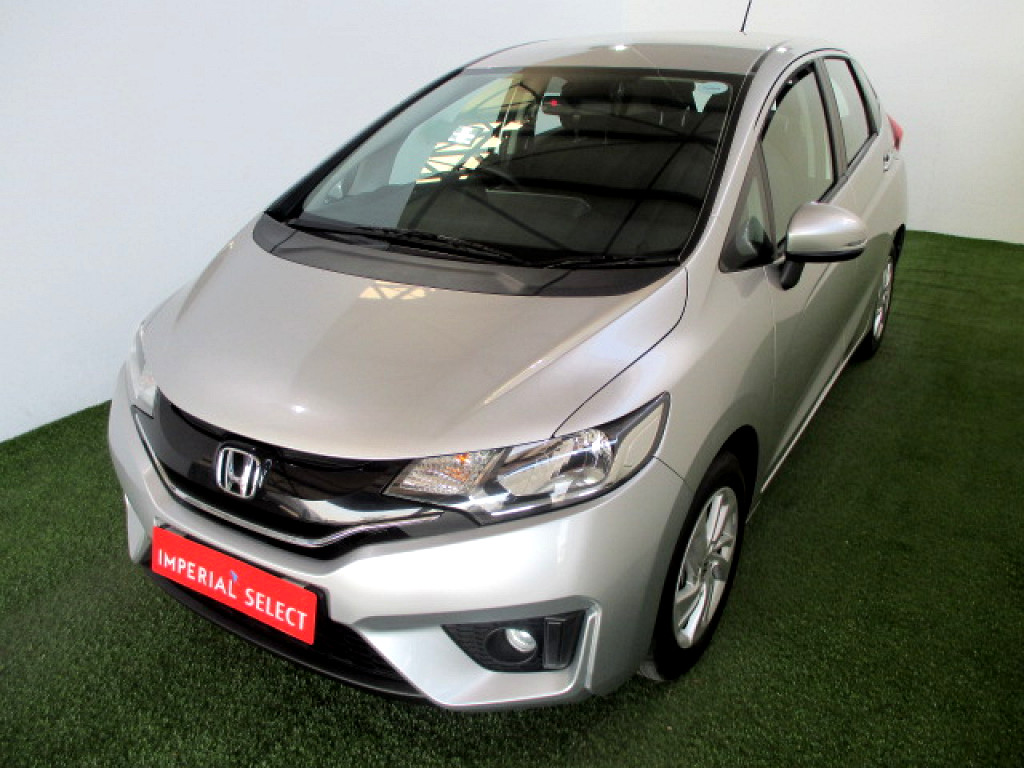 2016 Honda Jazz Jazz 1.2 Comfort CVT at Imperial Select West Rand
