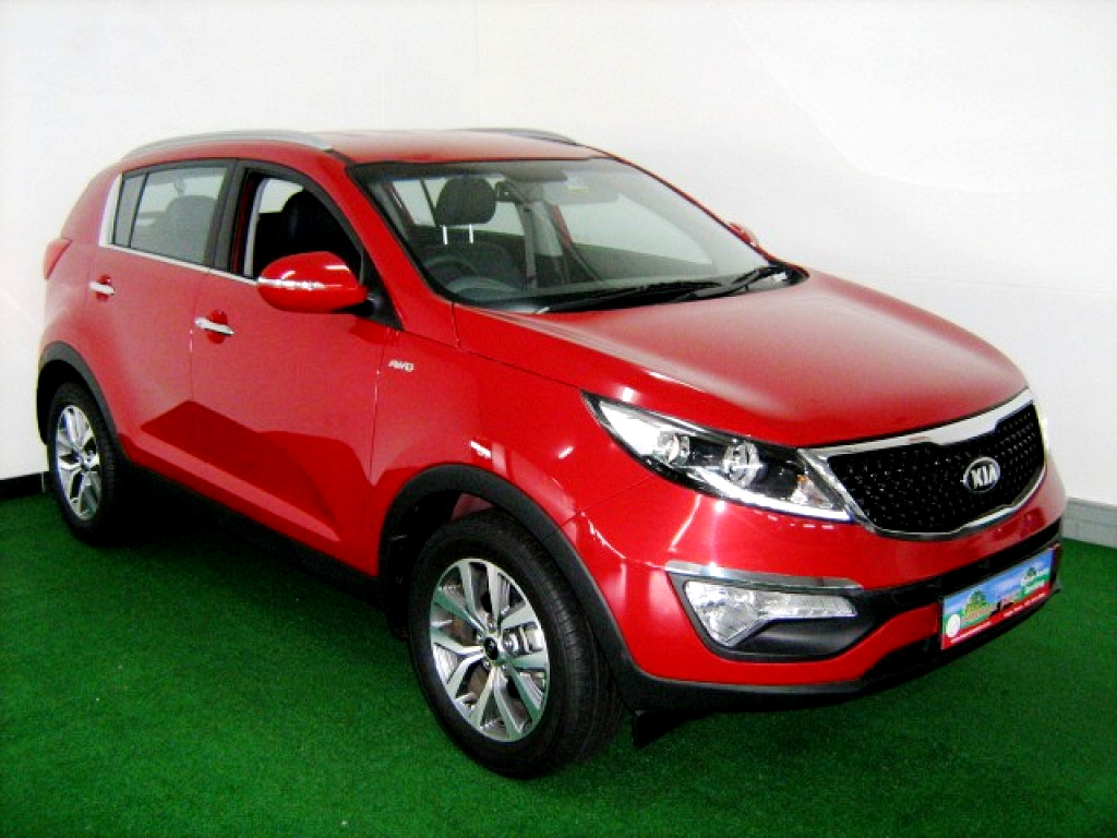 2017 kia sportage 2 0 crdi 4x4 at at imperial select brackenfell. Black Bedroom Furniture Sets. Home Design Ideas