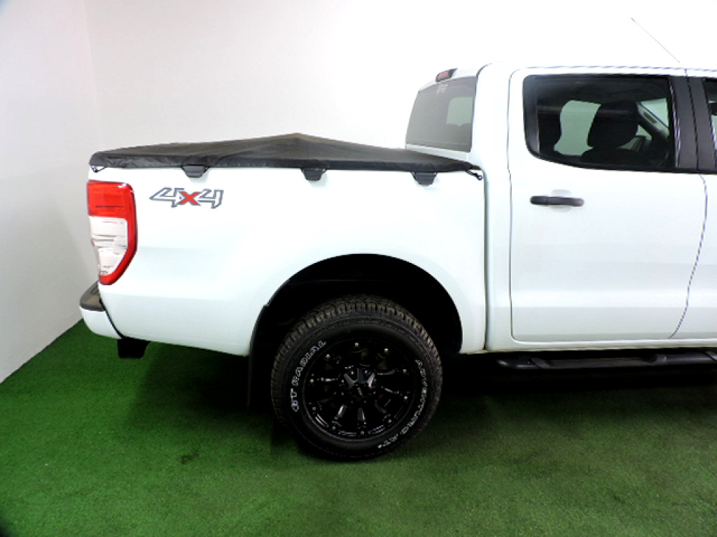 2015 FORD RANGER 2007 ‑ ON RANGER 2.2TDCi XL 4X4 P/U D/C