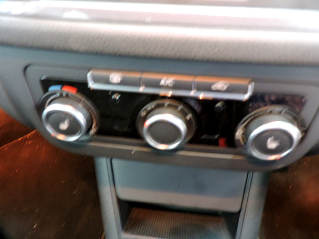 2014 Volkswagen Tiguan 1.4 TSI B/Mot Tren‑Fun