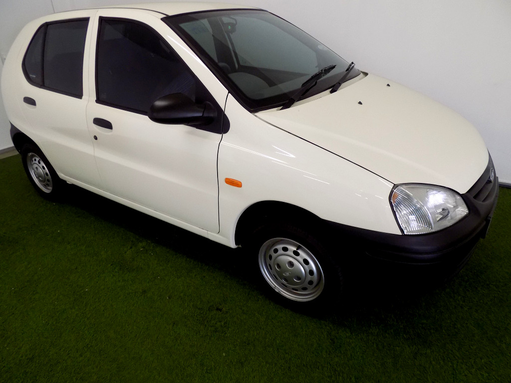 2017 Tata Indica 1 4 B Line Le Special Edition At Imperial Select Gateway Umhlanga
