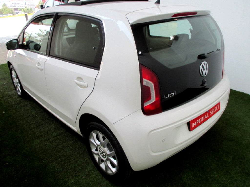 2016 VOLKSWAGEN UP! COLOUR UP! 1.0 5DR
