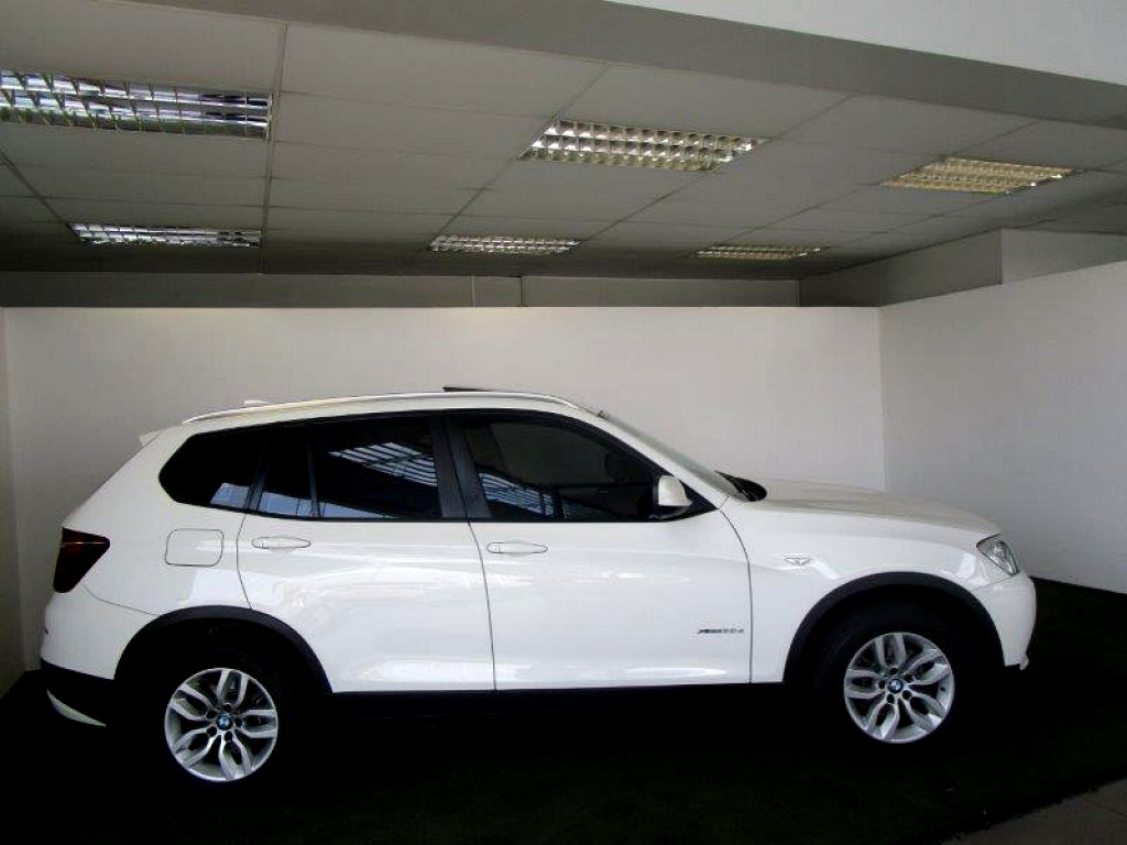 2013 bmw x3 xdrive 30d exclusive a t at imperial select northcliff. Black Bedroom Furniture Sets. Home Design Ideas