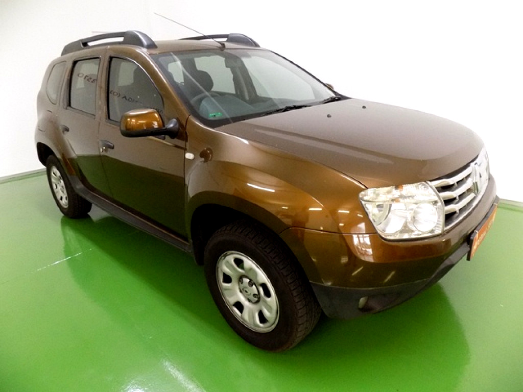 Kia Of Meridian >> 2013 Renault Duster 1.5 dCi Dynamique 4x2 at Imperial ...