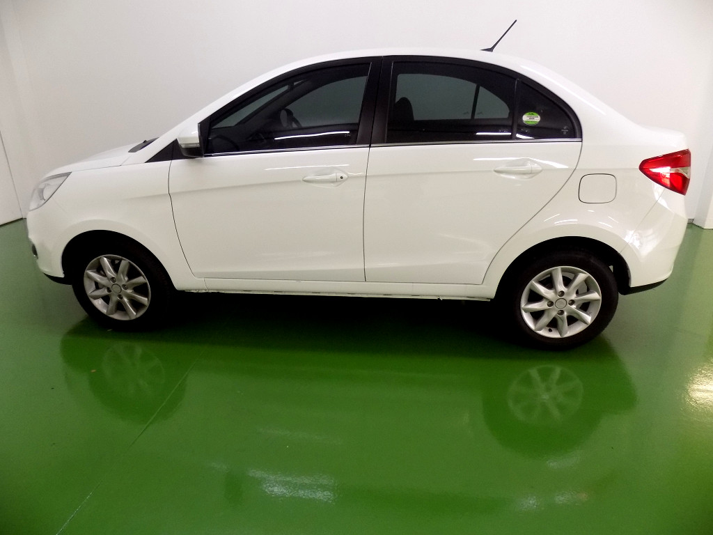 2017 TATA BOLT 1.2 XT 4‑DOOR