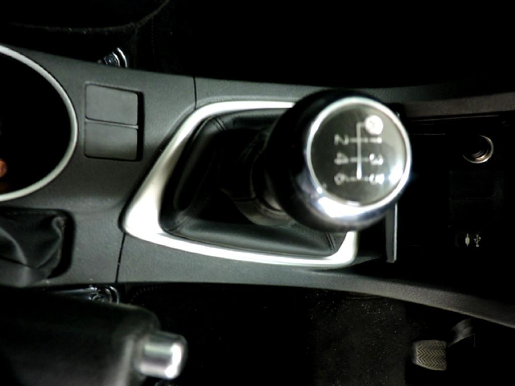 2016 Toyota Corolla 1.3 Prestige