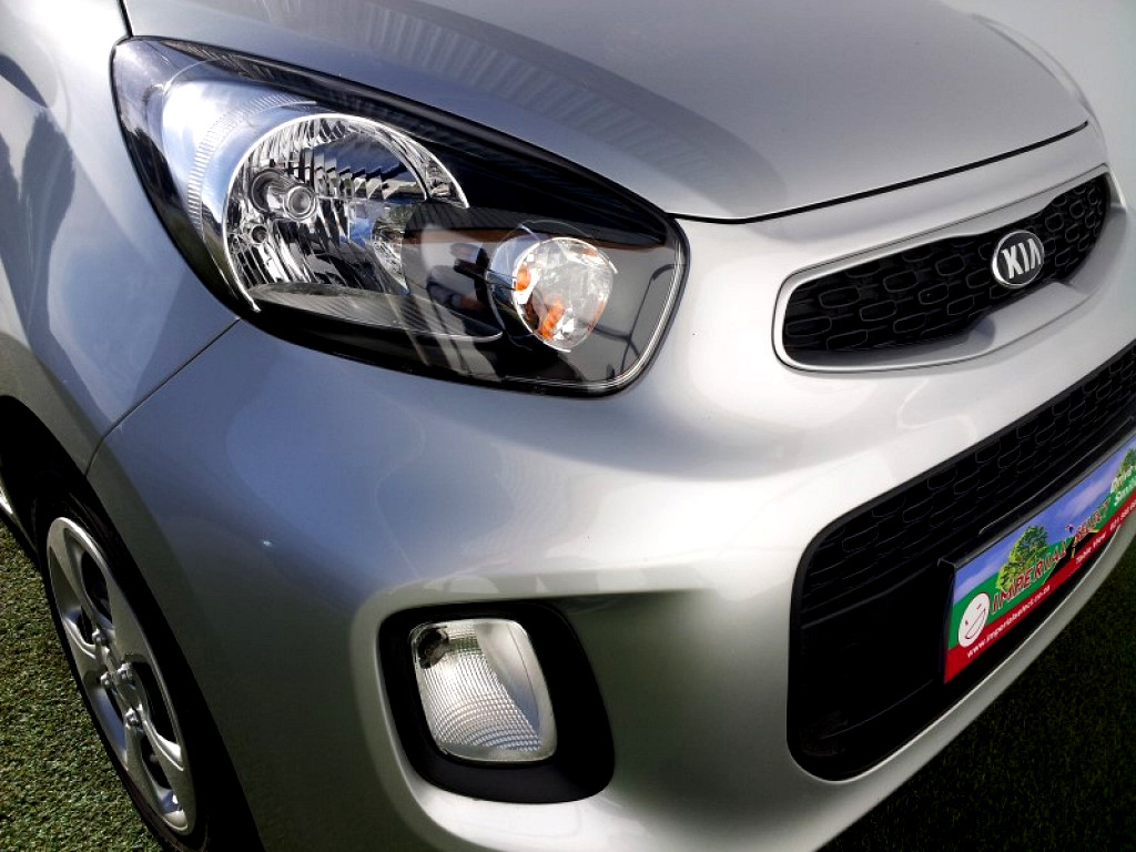 2016 KIA PICANTO 1.0 LX Now Priced at COST!!!