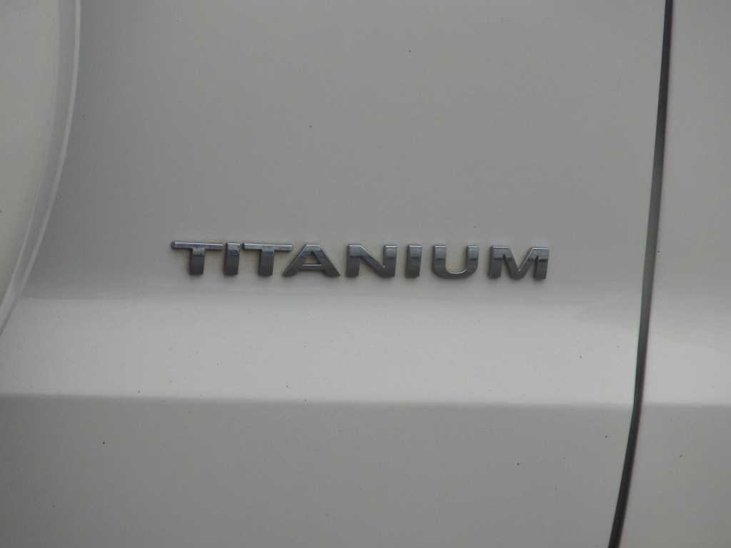 2016 FORD ECOSPORT 1.5 TiVCT TITANIUM POWERSHIFT