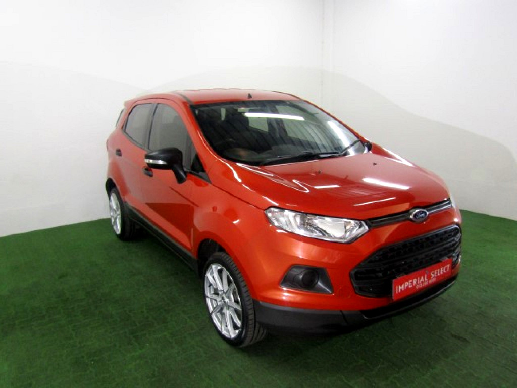 2013 FORD ECOSPORT 1.5 TiVCT AMBIENTE