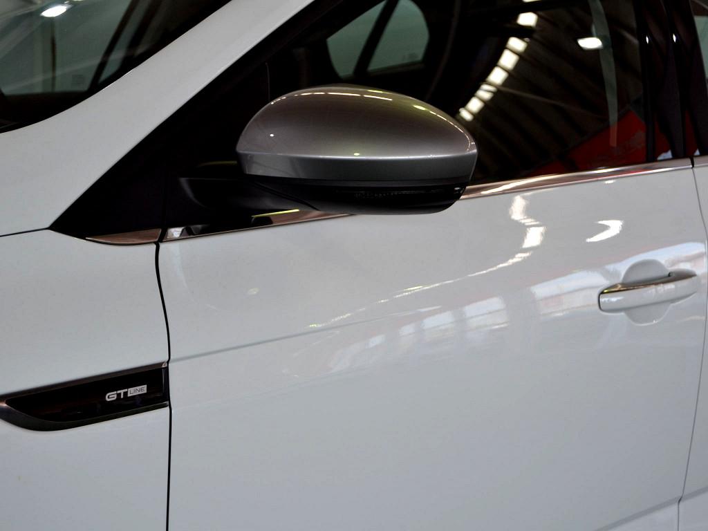 2017 Megane IV GT‑Line Turbo EDC