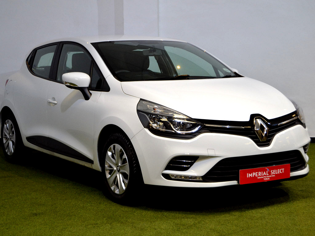 2017 RENAULT CLIO 4 0.9 AUTHENTIQUE TURBO