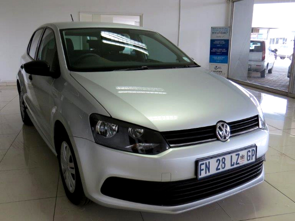 2016 volkswagen polo 1 2 tsi trendline at imperial select vereeniging. Black Bedroom Furniture Sets. Home Design Ideas