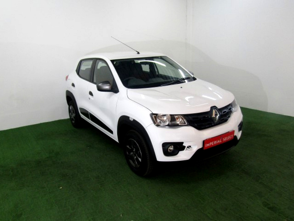 2017 Kwid 47kw Dynamique At Imperial Select Roodepoort