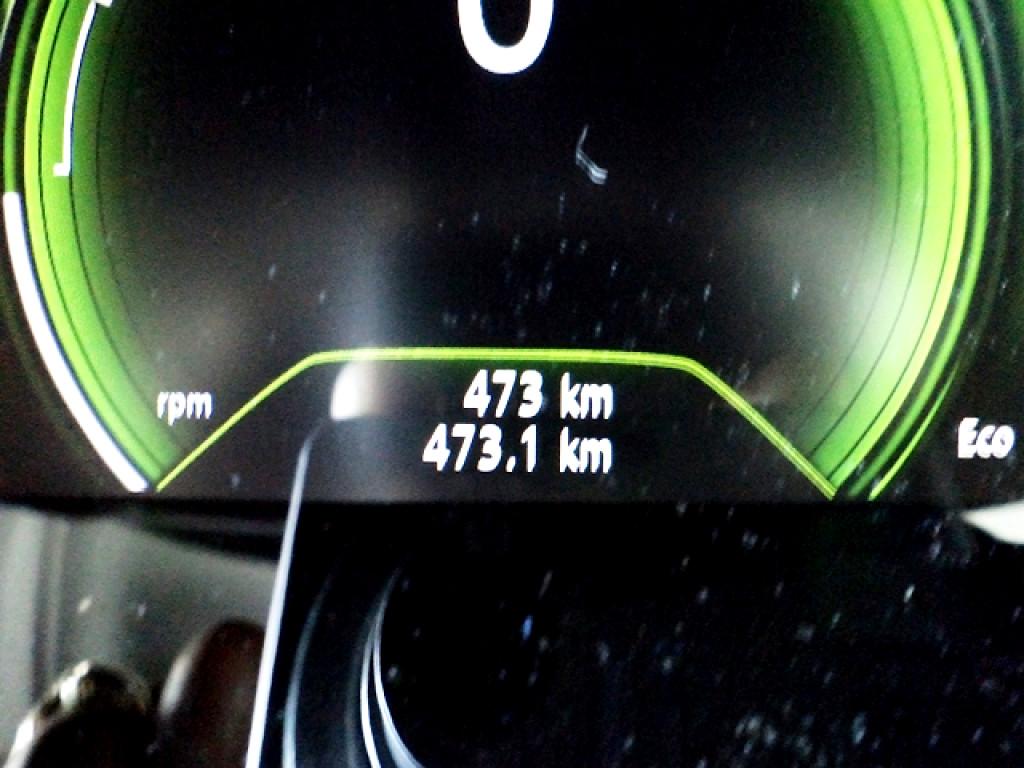 2017 RENAULT MEGANE HATCH 1.2 GT‑LINE TURBO EDC