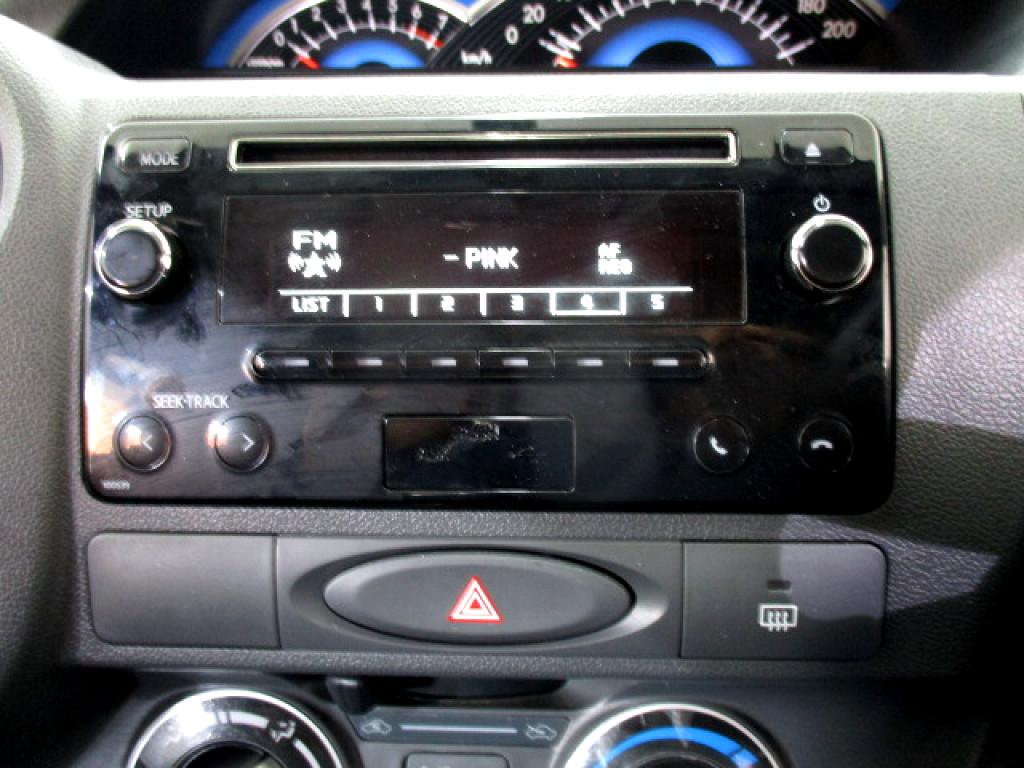 2016 Toyota Etios 1.5 Xs 5dr