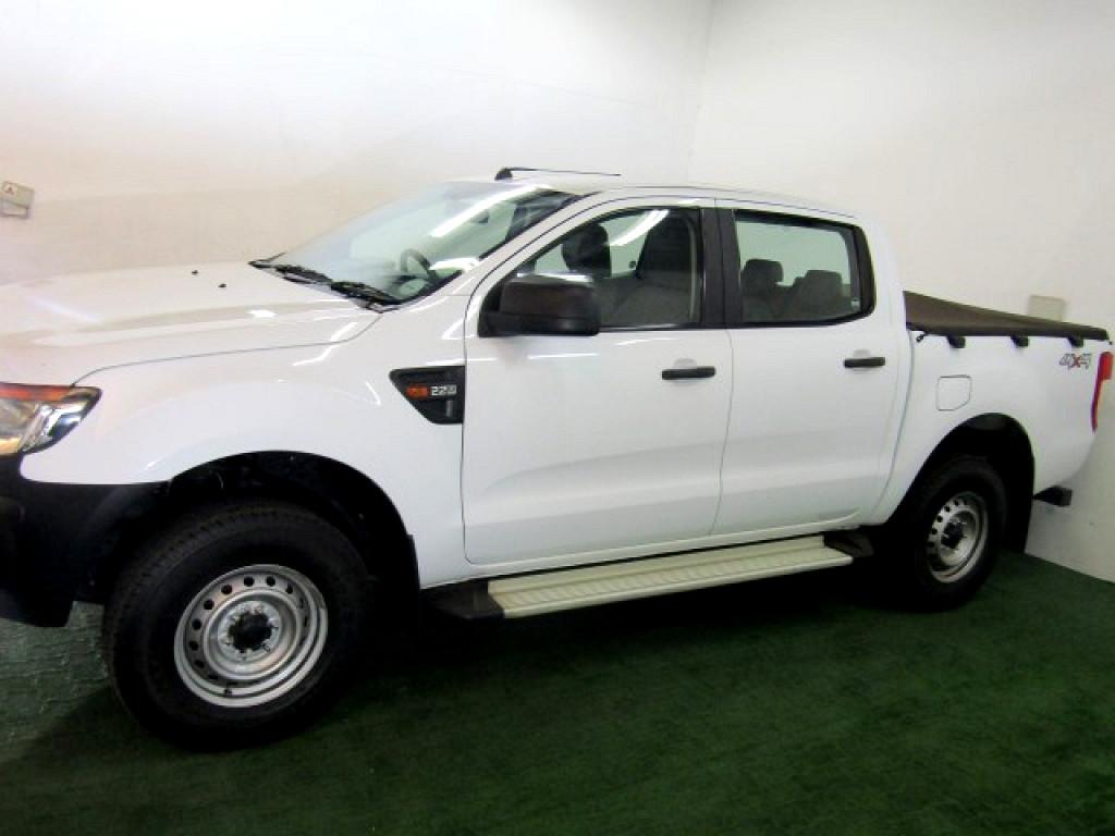 2015 Ford Ranger 2.2 TDCi