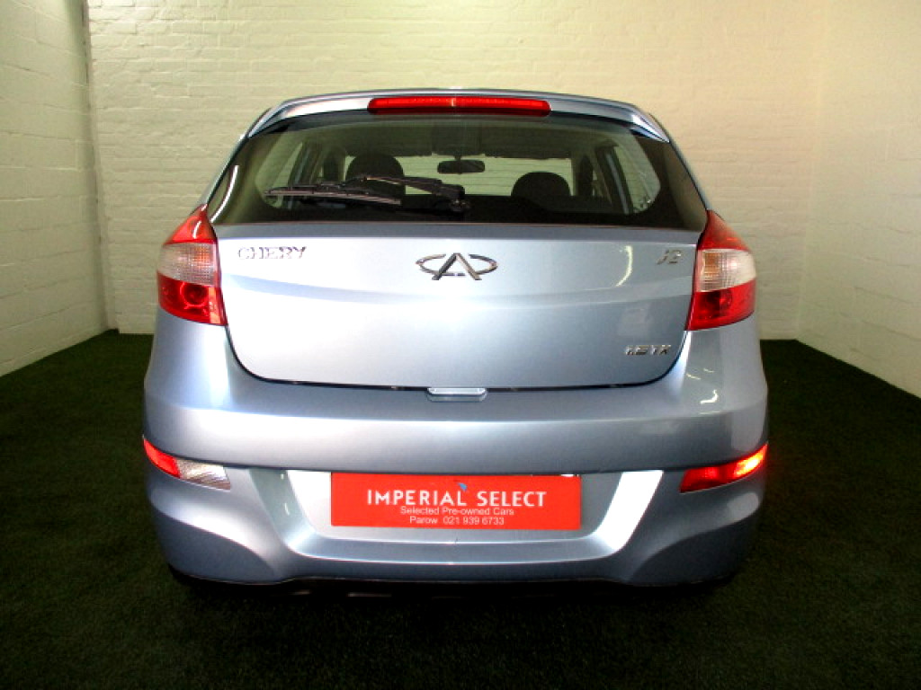 2014 Chery J2 1 5 Tx 5dr At Imperial Select Somerset West