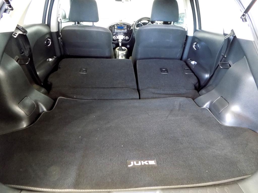 2014 Nissan Juke 1.6 Acenta +