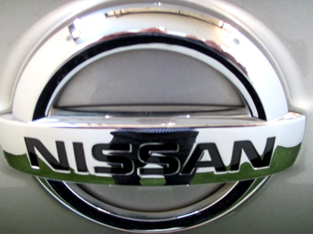 2014 NISSAN QASHQAI QASHQAI 1.2T VISIA