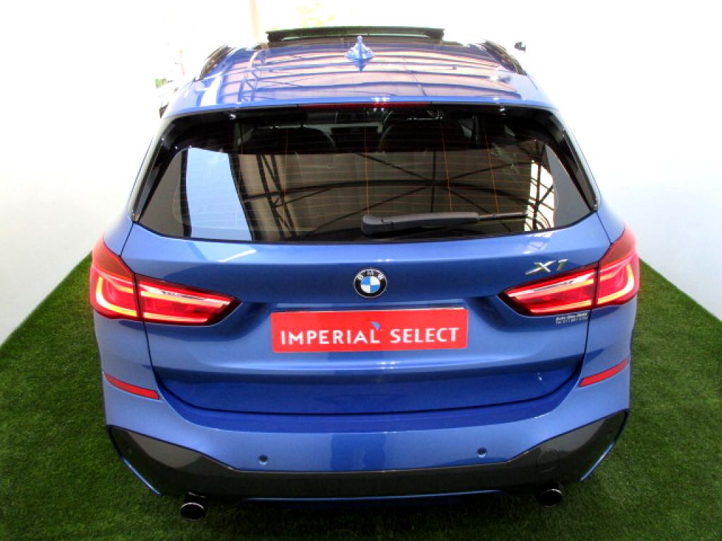 2016 bmw x1 x1 sdrive20d m sport a t f48 at imperial. Black Bedroom Furniture Sets. Home Design Ideas