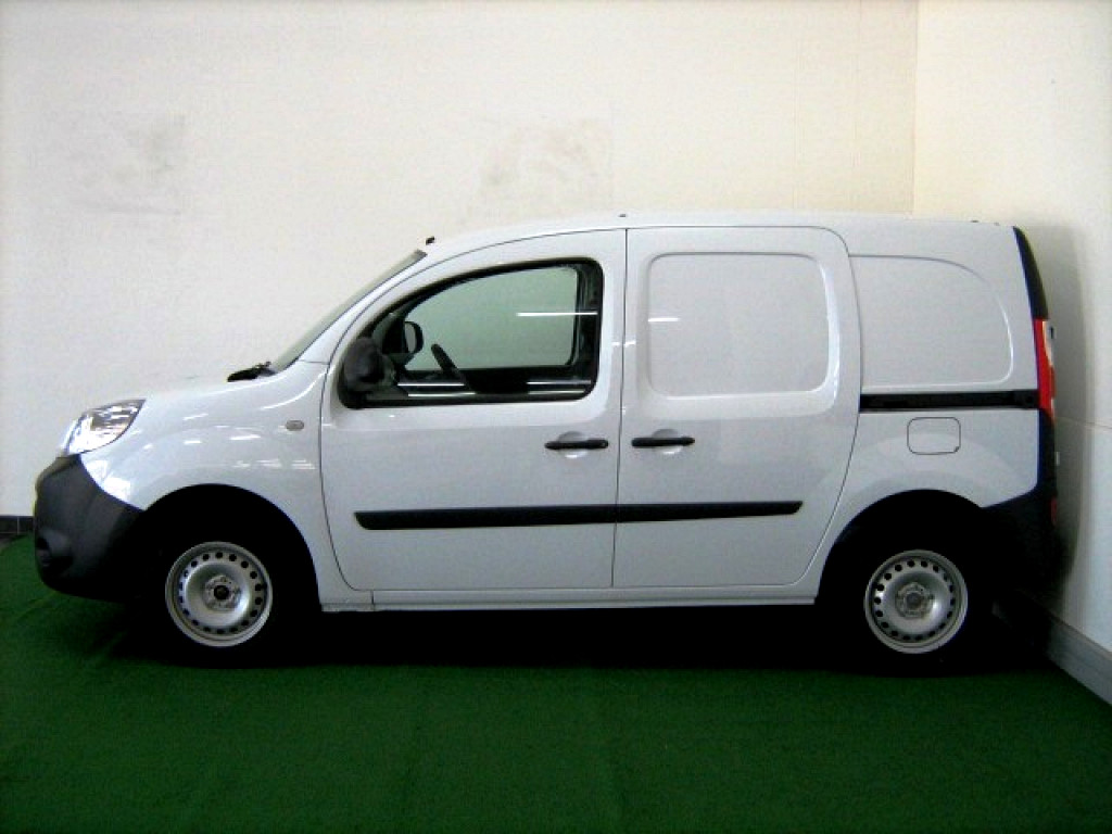 2017 renault kangoo express 1 6 at imperial select brackenfell. Black Bedroom Furniture Sets. Home Design Ideas